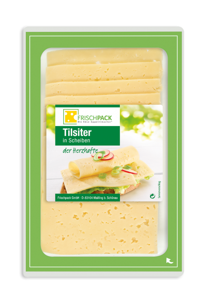 Tilister Käse in Scheiben 150g