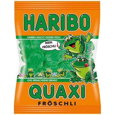Haribo Quaxi Fröschli 200g