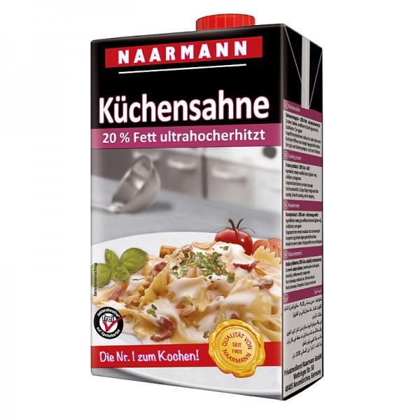 frischli H-Küchensahne 20% 1kg