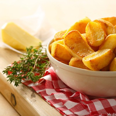 Peka Freshline Frische Home Made Potatoes 2kg