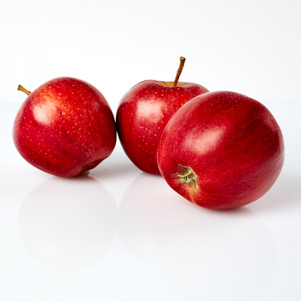 Frische Äpfel Gala, Deutschland, 1kg