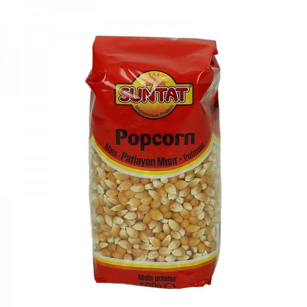 Popcorn Mais 500g