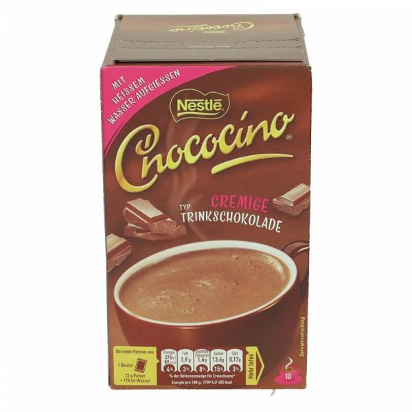 Nestlé Chococino Typ Cremige Trinkschokolade 220g