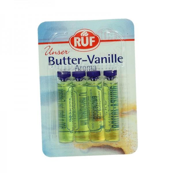 Butter-Vanille Aroma 8g