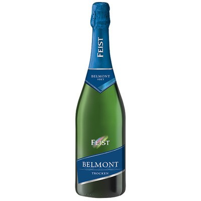 Feist Belmont trocken 0,75L