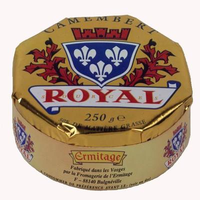 Ermitage Camembert Royal 45% 250g