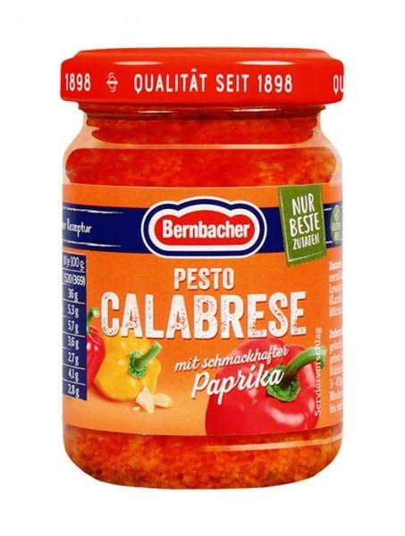 Bernbacher Pesto Calabrese 140g