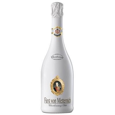 Fürst von Metternich Chardonnay Sekt trocken 0,75L