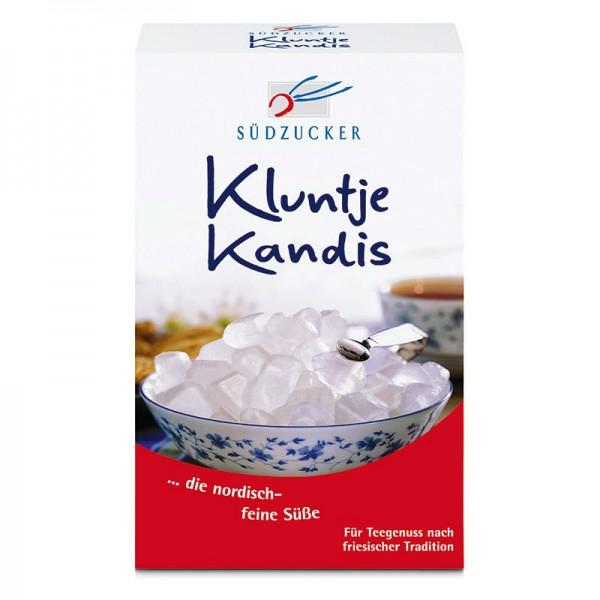 Südzucker Kluntje Kantis Zucker 1kg