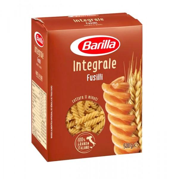 Barilla Fusilli Integrale Vollkorn 500g