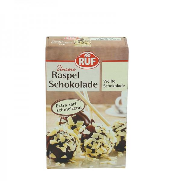 Raspel Schokolade 100g