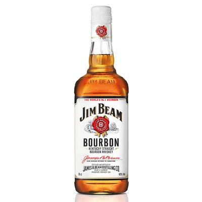 Jim Beam Bourbon 40% 0,7L