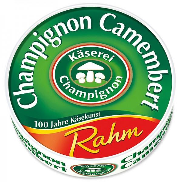 Camembert von Champignon 55% Fett, 125g