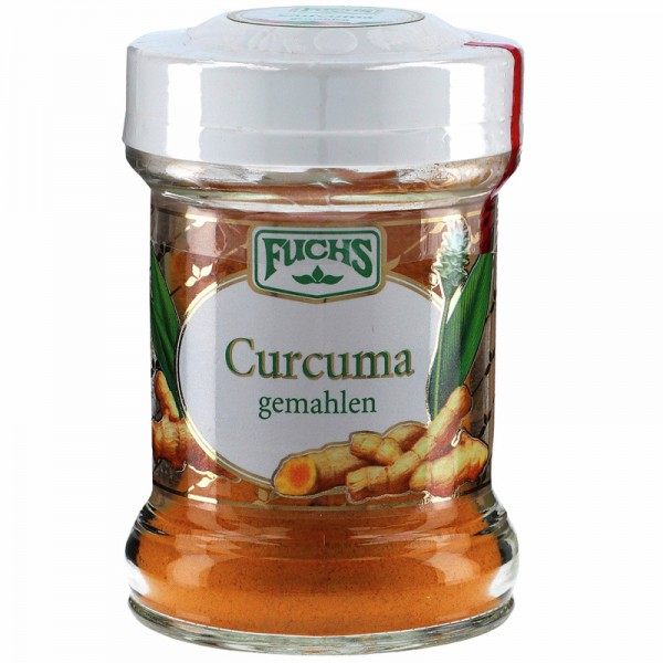 FUCHS Curcuma 45g