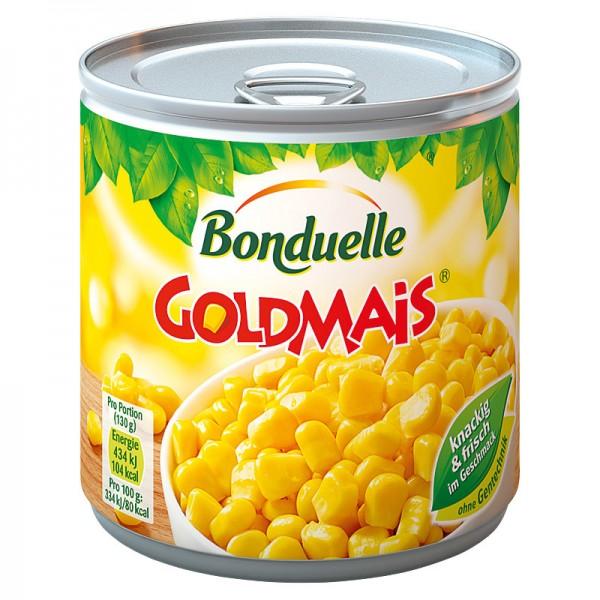 Bonduelle Goldmais 425ml