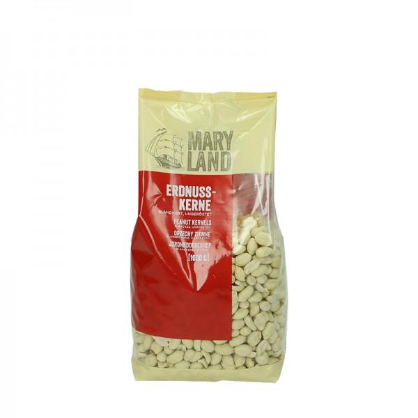 MARYLAND Erdnuss-Kerne 1kg