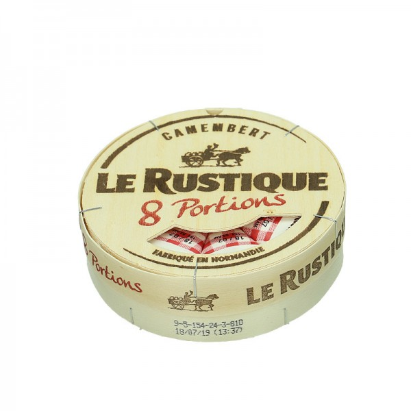 Le Rustique Camembert 240g