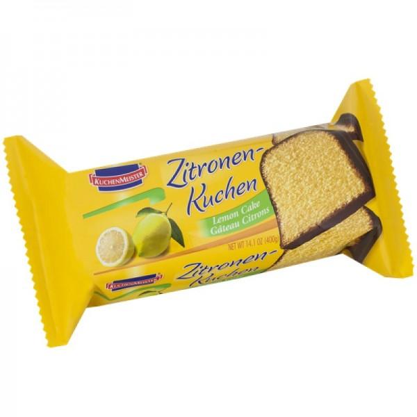 Kuchenmeister Kuchen Zitronen 400g