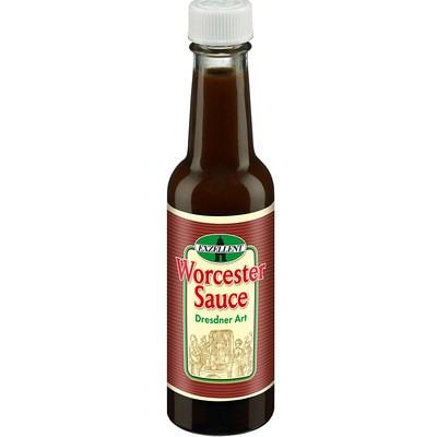 Exzellent Worcester-Sauce Dresdner Art 140ml