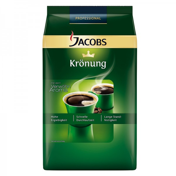 Jacobs Krönung gemahlen 1kg