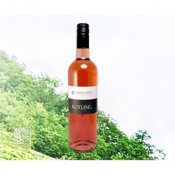 Franken Weingut Bauerschmitt »Rotling«, Wein feinherb aus Franken 0,7L