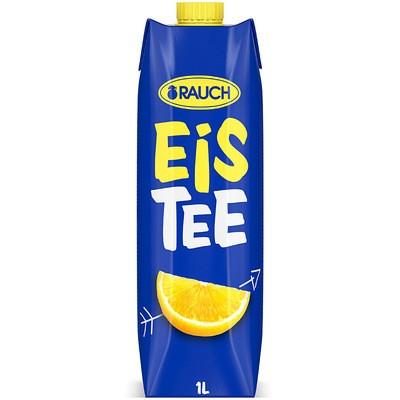 Rauch Eistee Zitrone 1L