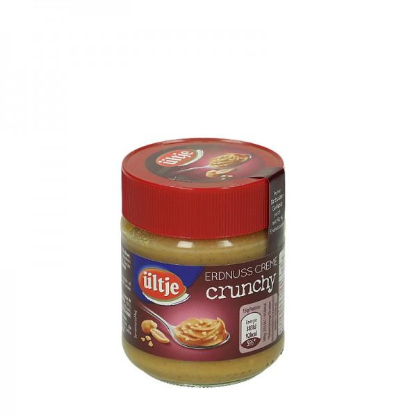 Ültje Erdnuss Creme crunchy 225g