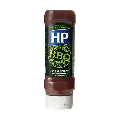 HP Original BBQ Sauce Classic 465g