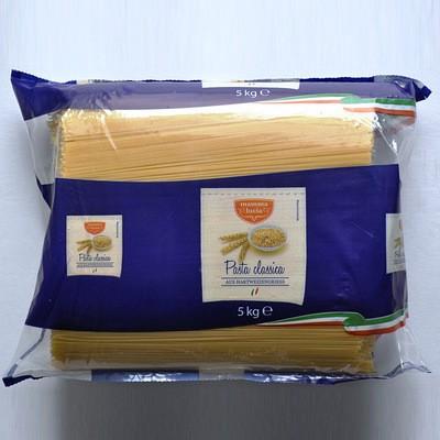 Mama Lucia Spaghetti kurz 27 cm 5kg