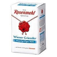 Wiener Griessler Rosenmehl 1kg