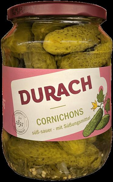 Cornichons 720ml