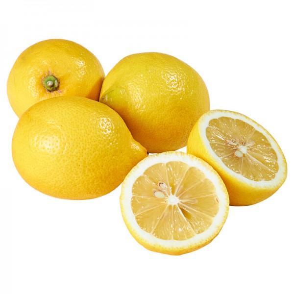 Frische Zitrone 1 Stück