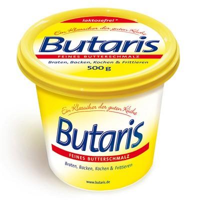 Butterfett frisch 500g