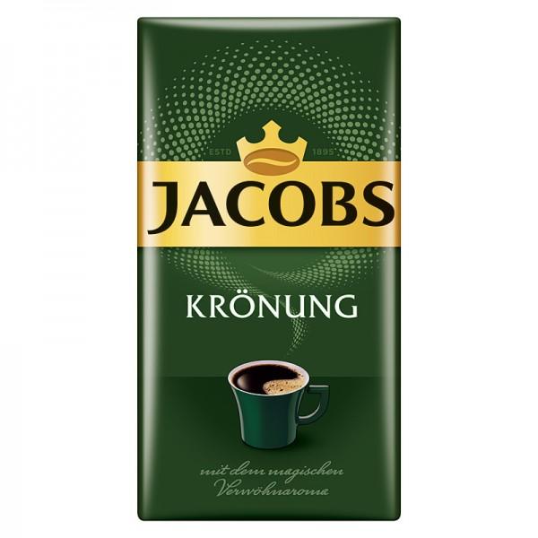 Jacobs Krönung gemahlen 500g