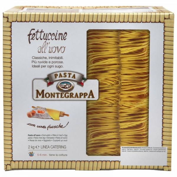 Montegrappa Fettuccine all' uovo 3mm 2kg