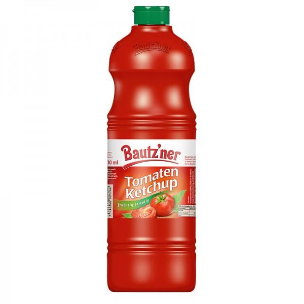 Bautz`ner Tomatenketchup 1L