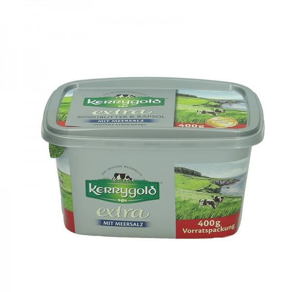 Kerrygold extra mit Meersalz 400g