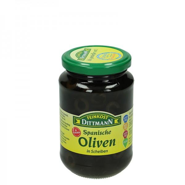 Dittmann Aragon Oliva 370ml