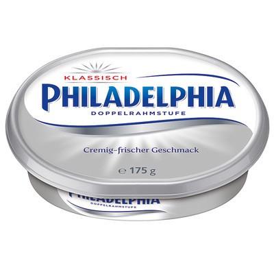 Philadelphia Natur 70% 175g