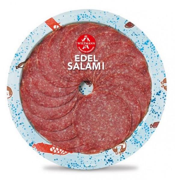 Wiltmann Edel Salami 80g