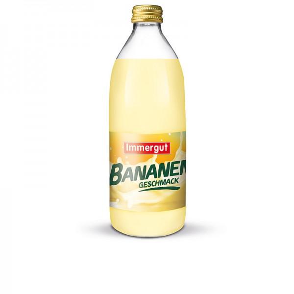 Immergut H-Drink Banana 500ml