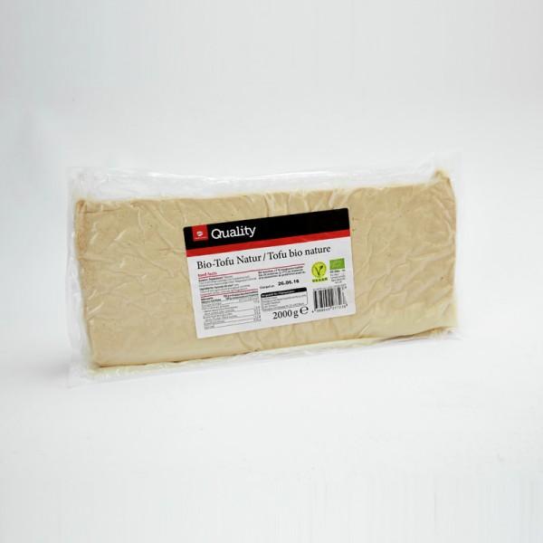 Bio Tofu Natur 2kg