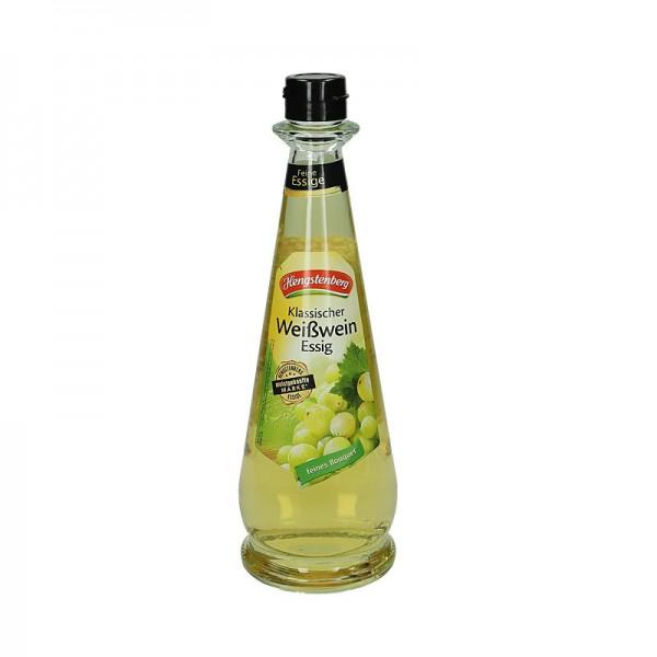 Hengstenberg Klassischer Weißwein Essig 500ml