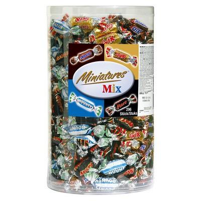 Miniatures Mix XXL 3kg
