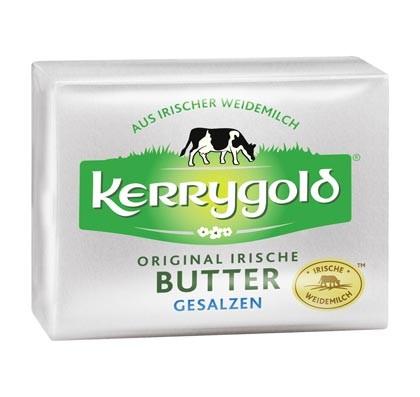 Kerrygold Original Irische Butter gesalzen 250g