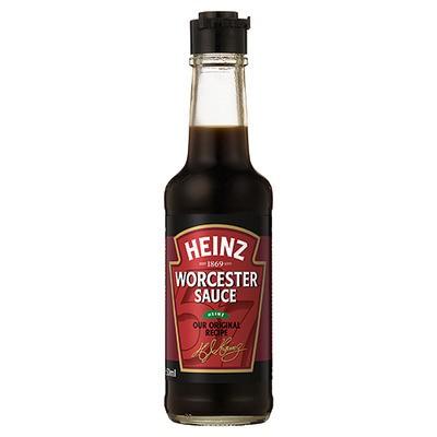 Heinz Worcester-Sauce 150ml