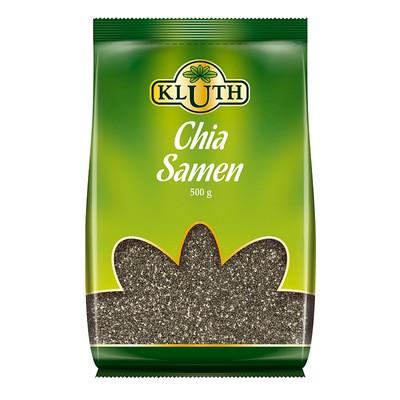 Kluth Chia-Samen 500g