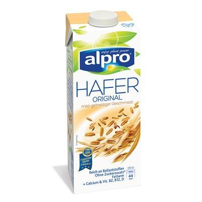 Alpro Haferdrink 1L