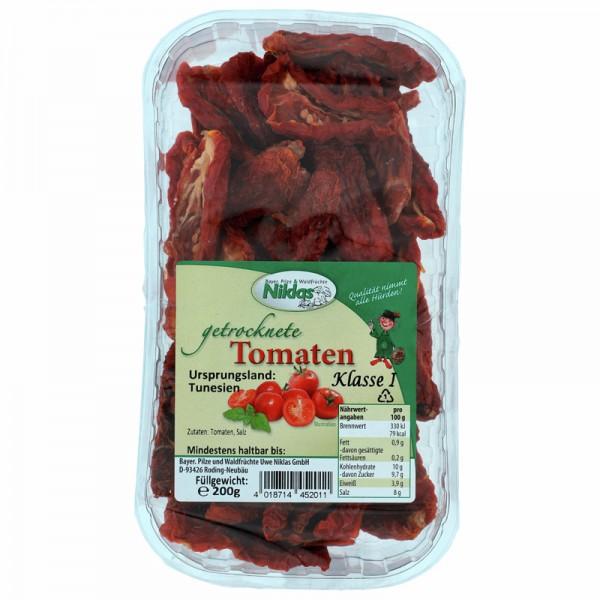 Tomaten getrocknet 200g