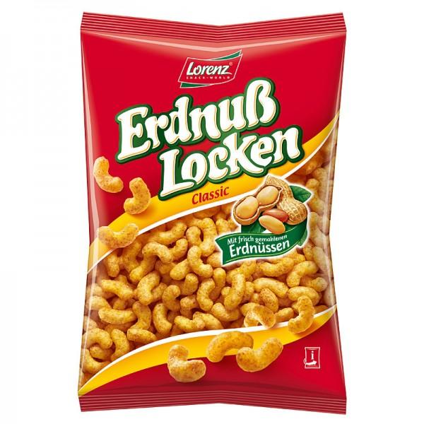 Lorenz Erdnußlocken Classic 200g